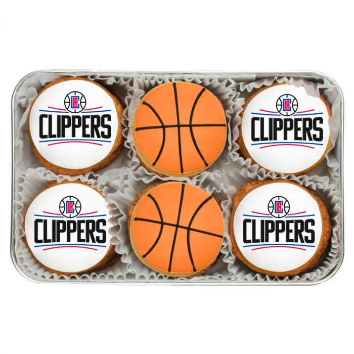 NBA Los Angeles Clippers Basketball